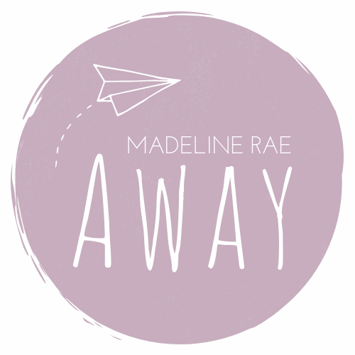 Madeline Rae Away